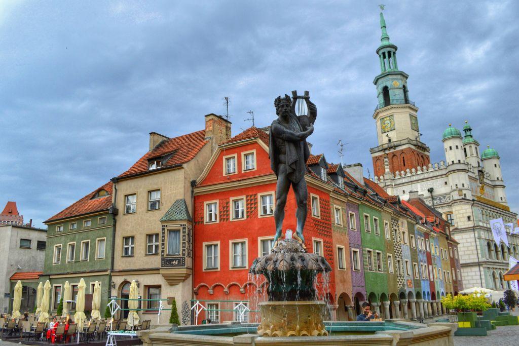 Poznan - Polen