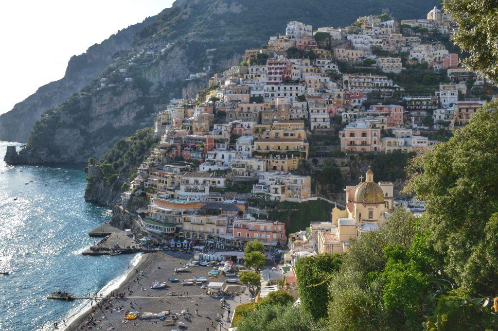 Positano - Italië