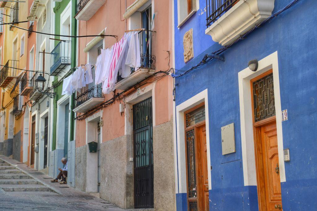 villajoyosa - Spanje
