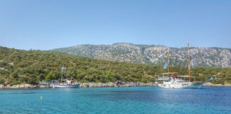 baaitje Samos