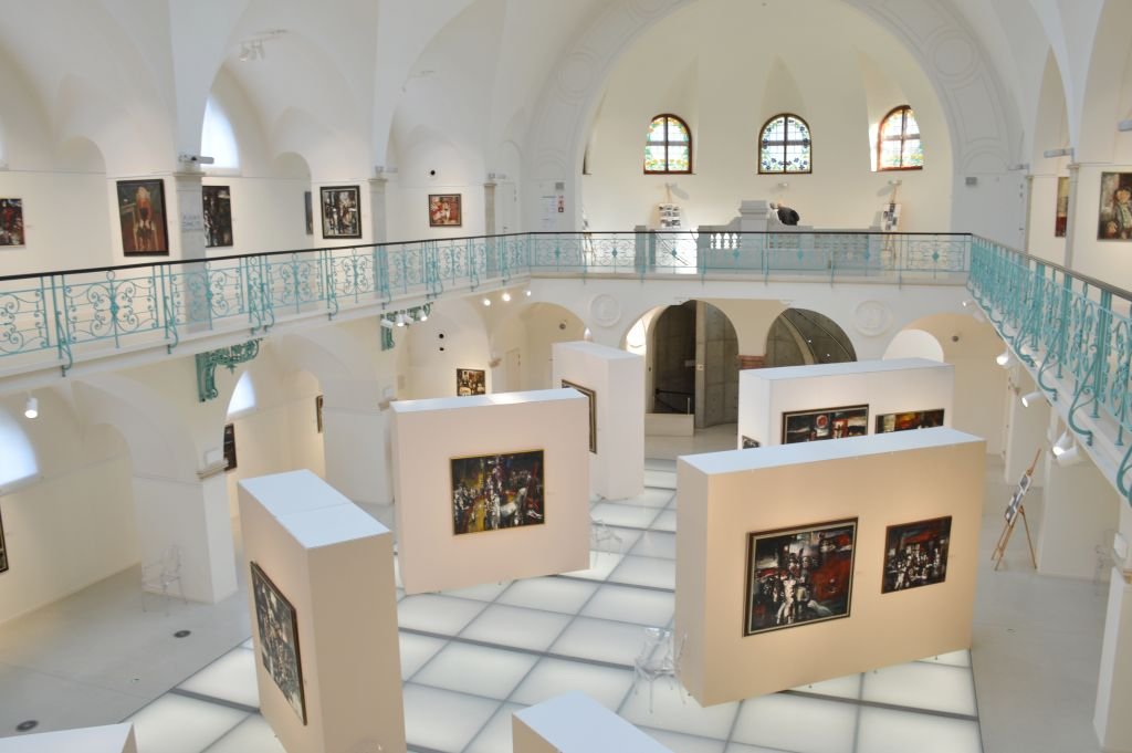 Regional Art Gallery Liberec