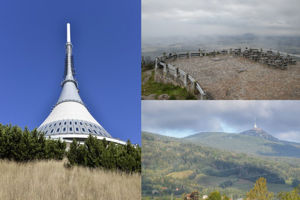 Jested berg Liberec