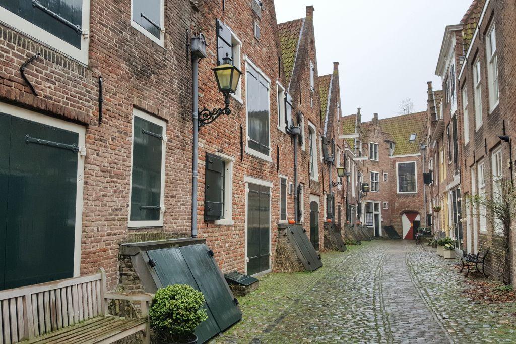 Kuiperspoort Middelburg