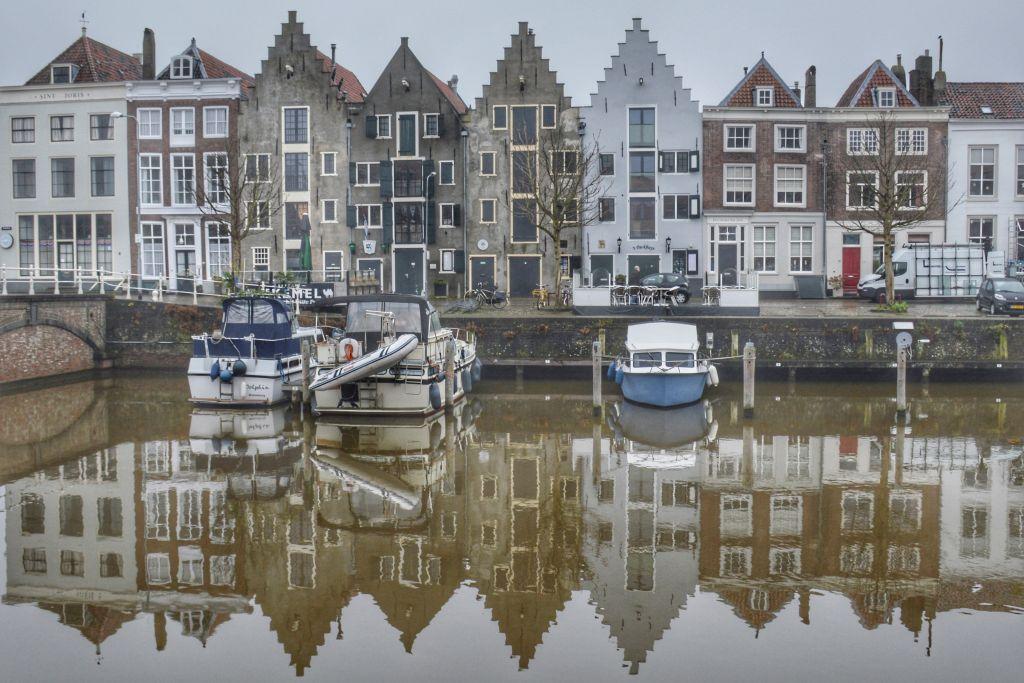 Haven Middelburg