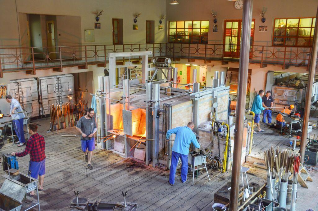 Glasfabriek Ajeto