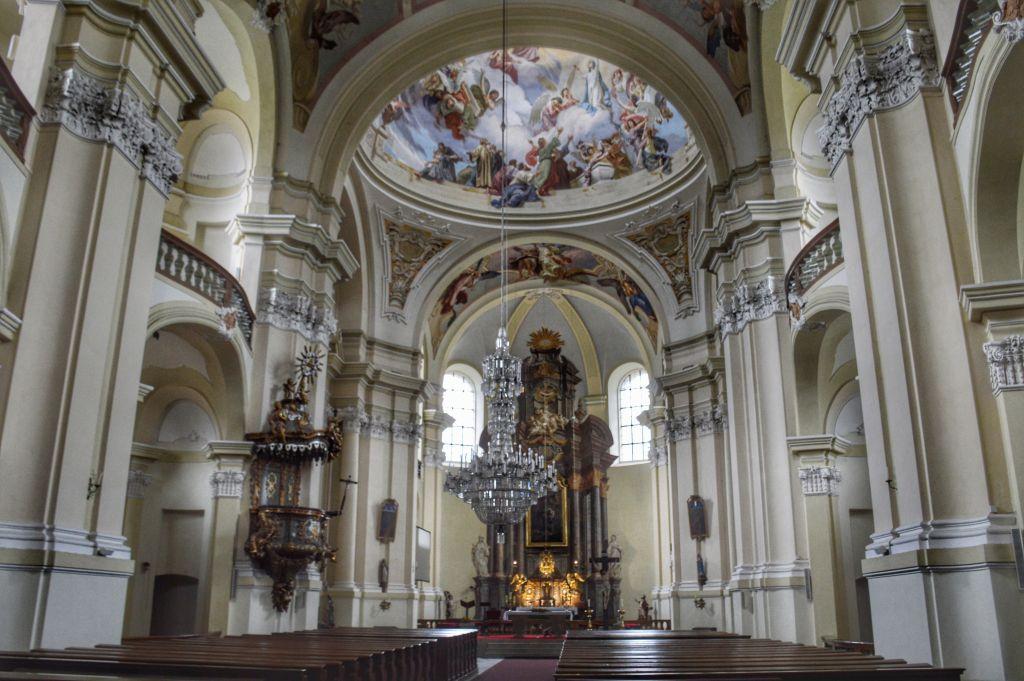 Basiliek Hejnice