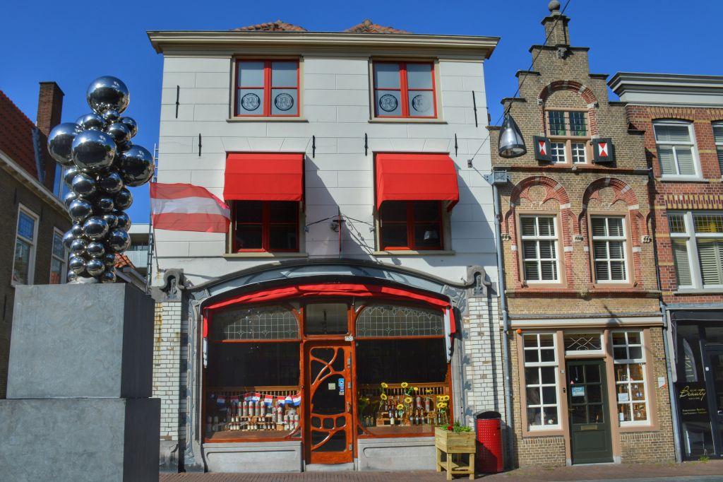 Distilleerderij Rutte Dordrecht