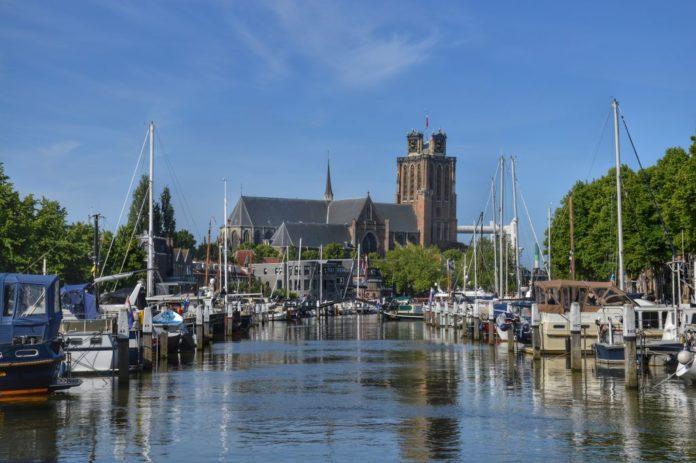 Leuke tips Dordrecht