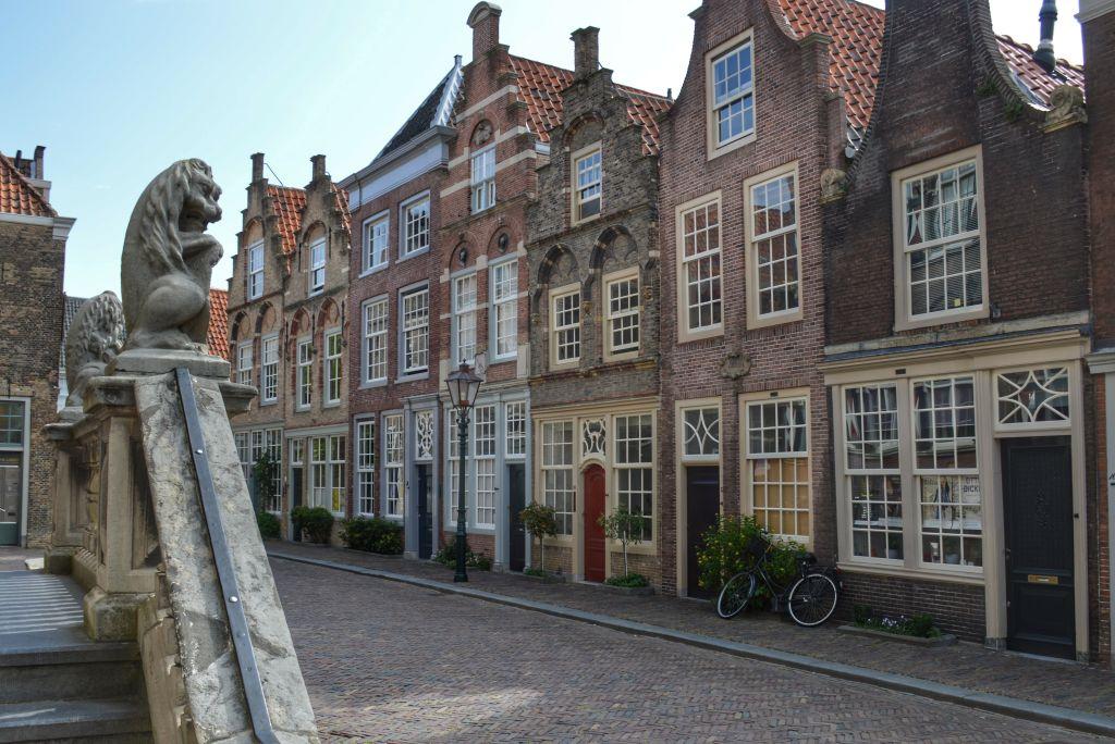 Historisch centrum Dordrecht