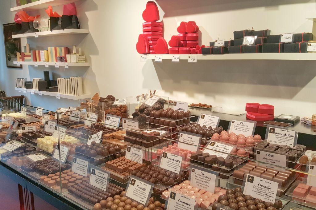'n Joy Chocolate Dordrecht