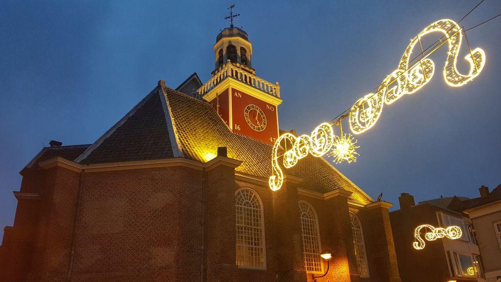Kapel aan Zee- kerk Noordwijk