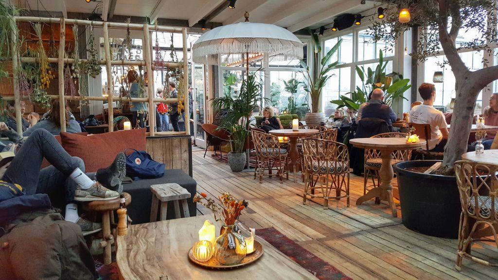 Winter Lodge Noordwijk