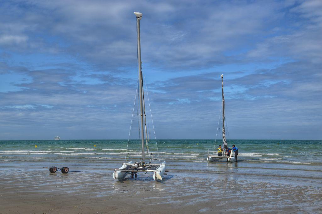 Wimereux - Opaalkust Frankrijk