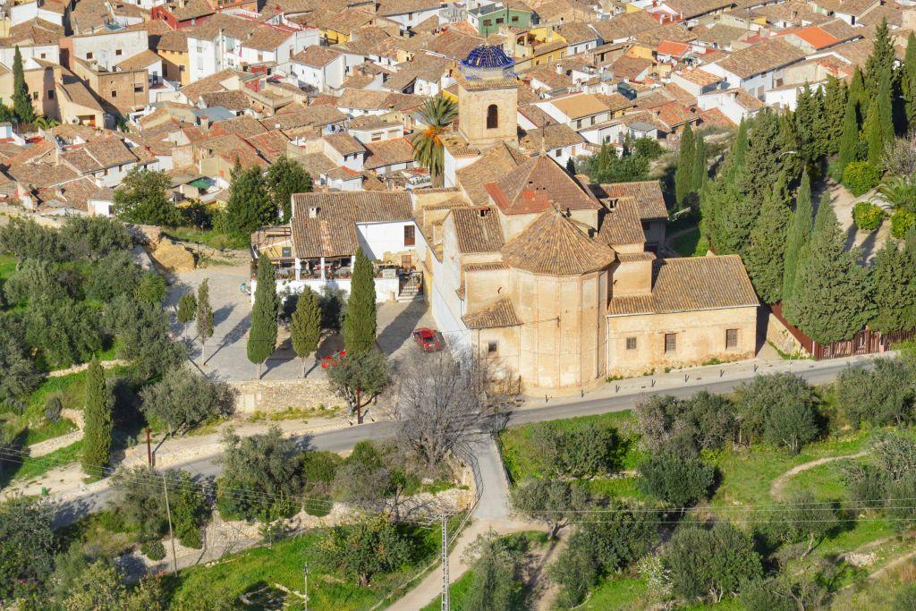 Sant Josep Xativa