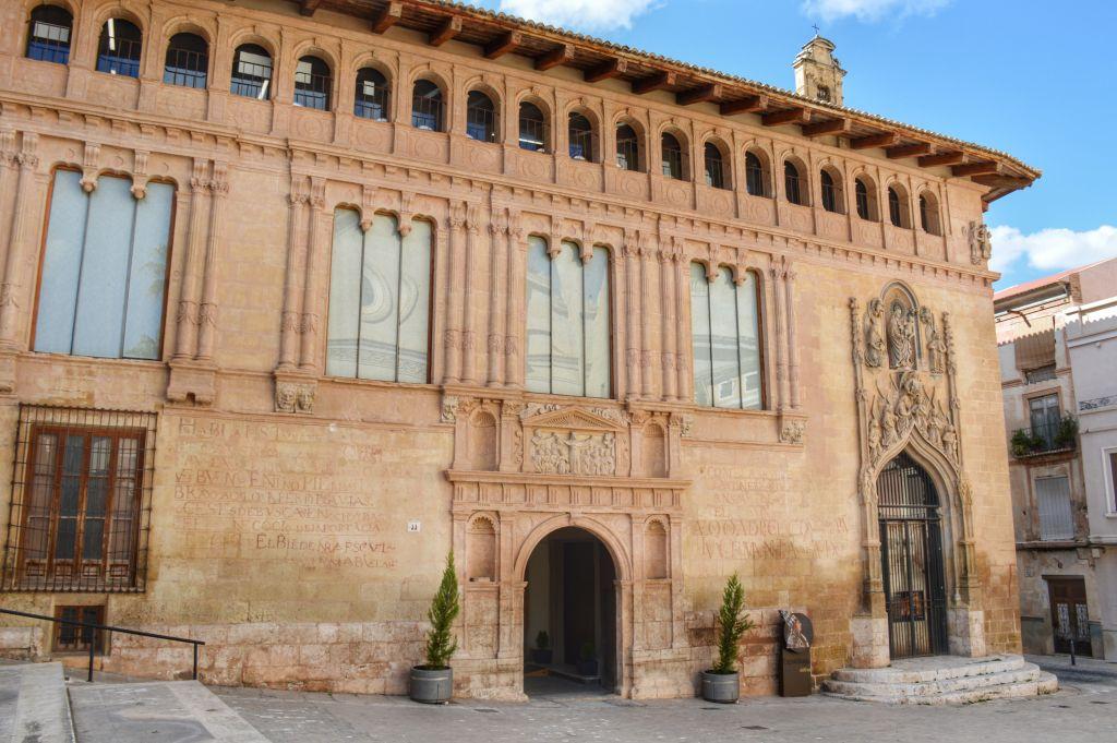 Koninklijk ziekenhuis Xativa