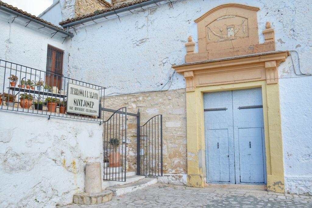 Terrasso Sant Josep