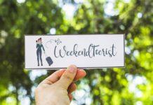 WeekendToerist