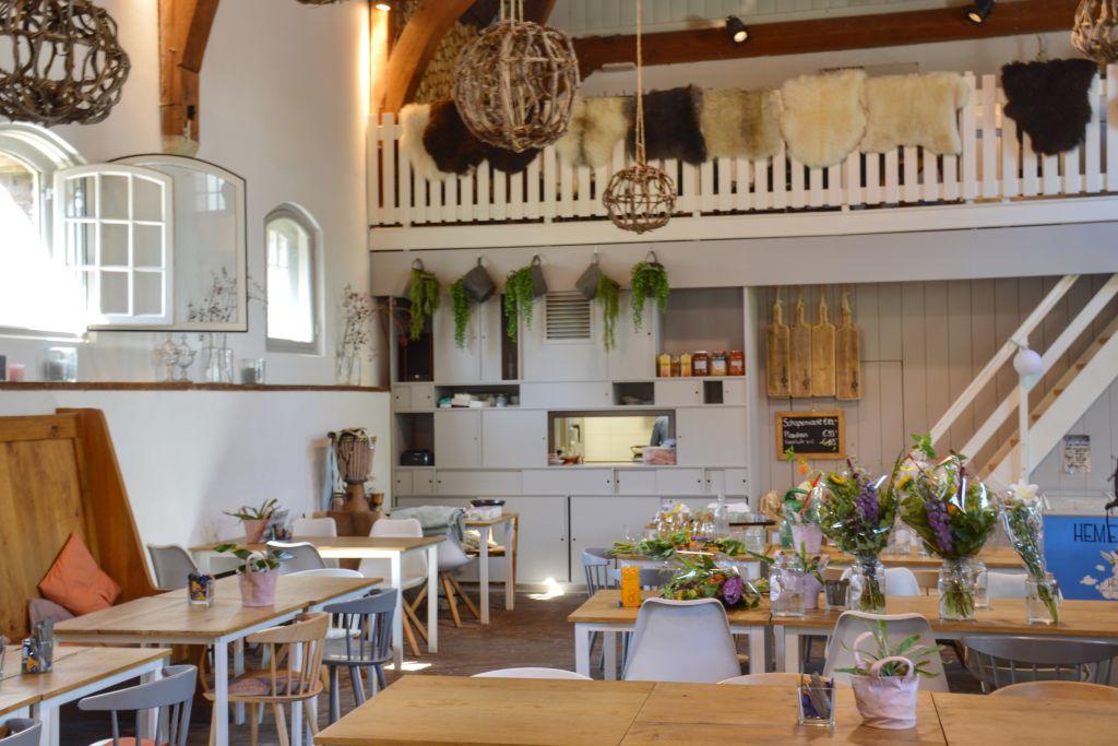 Kasteelcafe de Zalmen