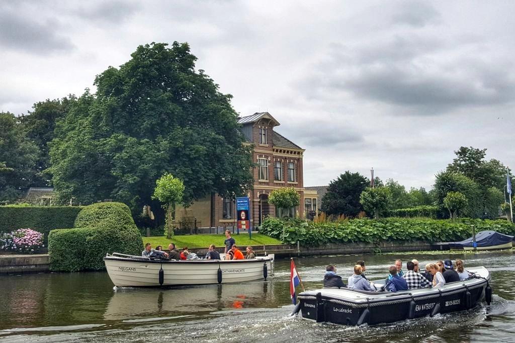 Mooie plekken provincie Utrecht: de Vechtstreek