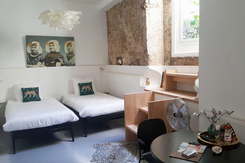 HoteldeBeautel Vlissingen
