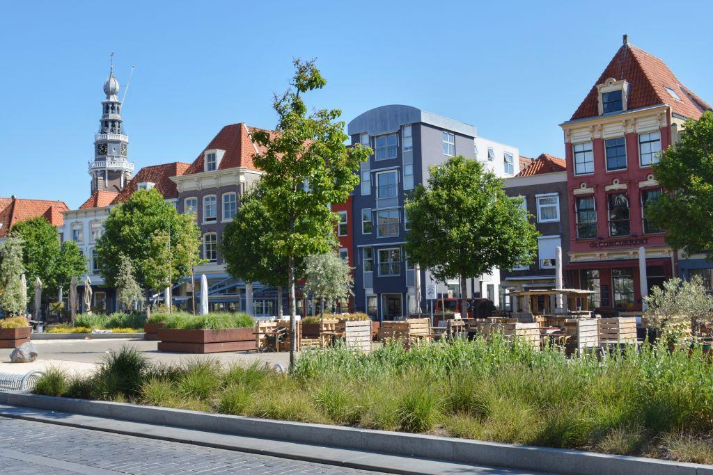 Bellamypark Vlissingen