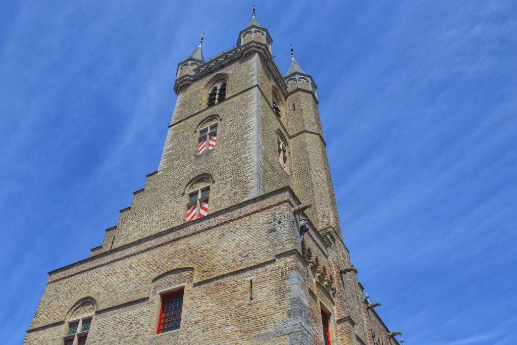 Belfort van Sluis