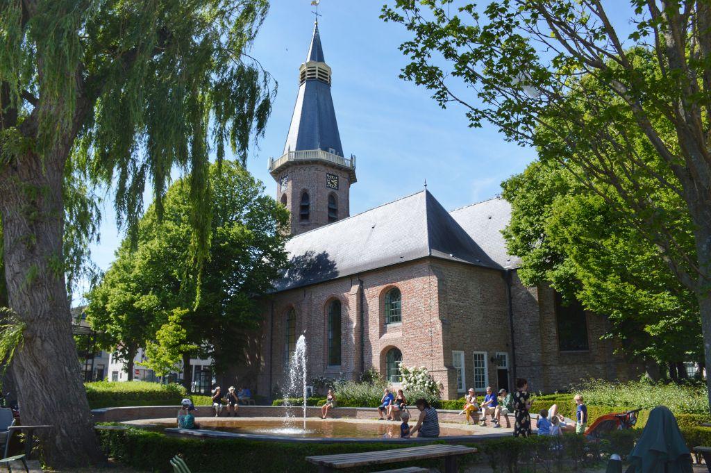 Grote Kerk Groede