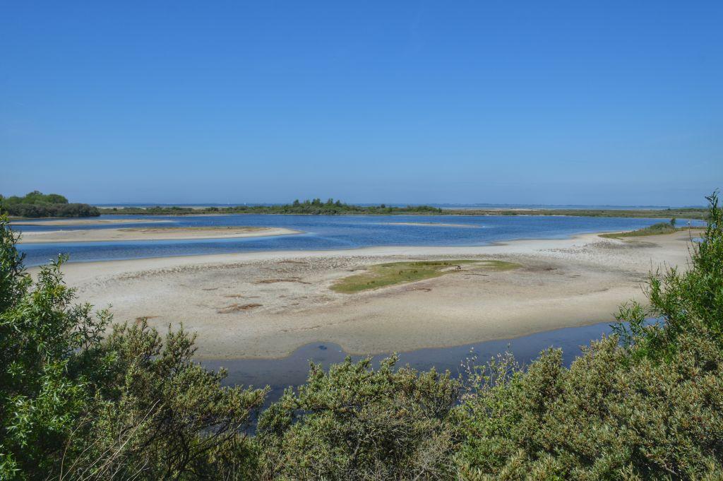 Strandmeer Slikken van Flakkee
