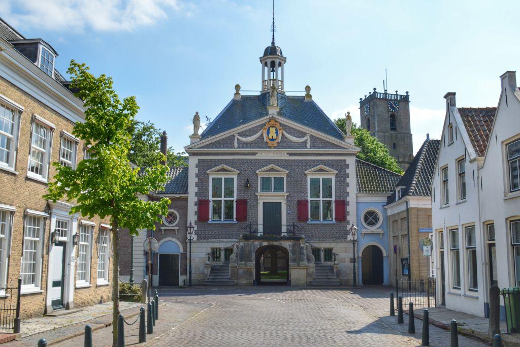 Oude Raadhuis Middelharnis