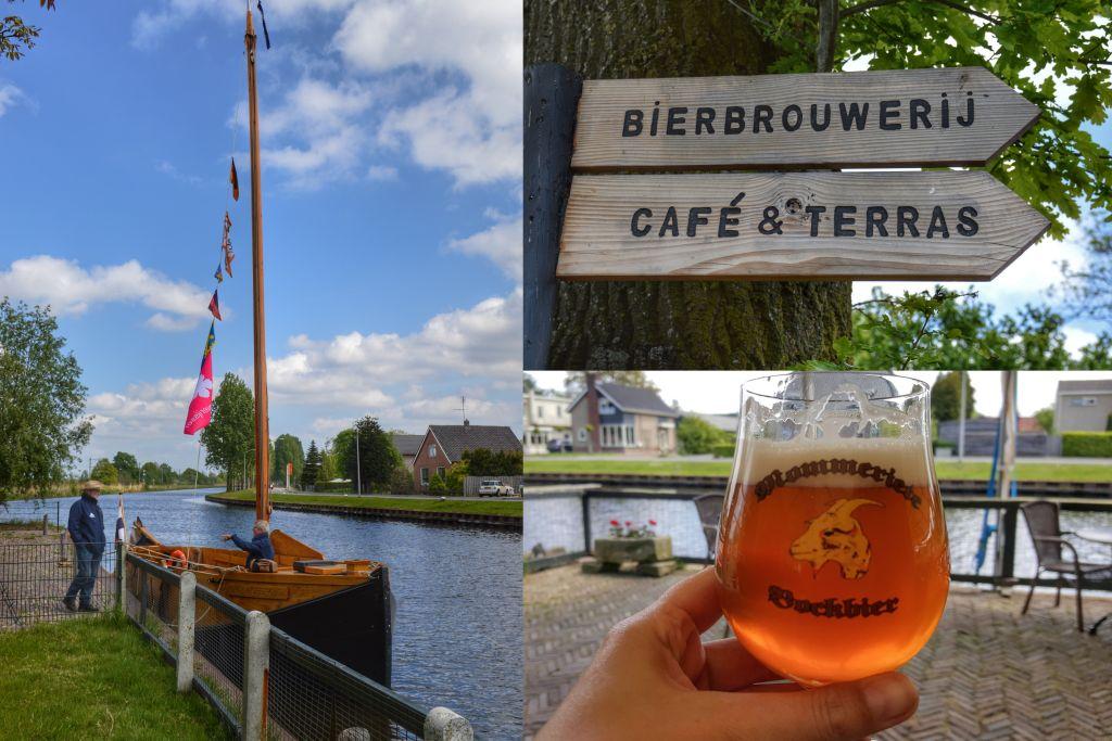 Bierbrouwerij Mommeriete Gramsbergen