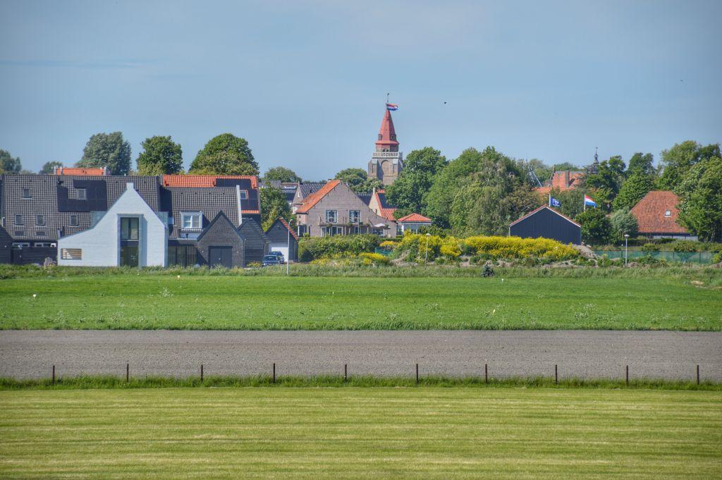 Kerktorentje Ouddorp