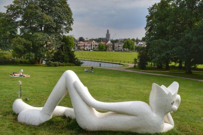 stad en natuur Nederland