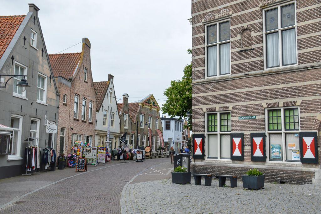 Ouddorp Centrum