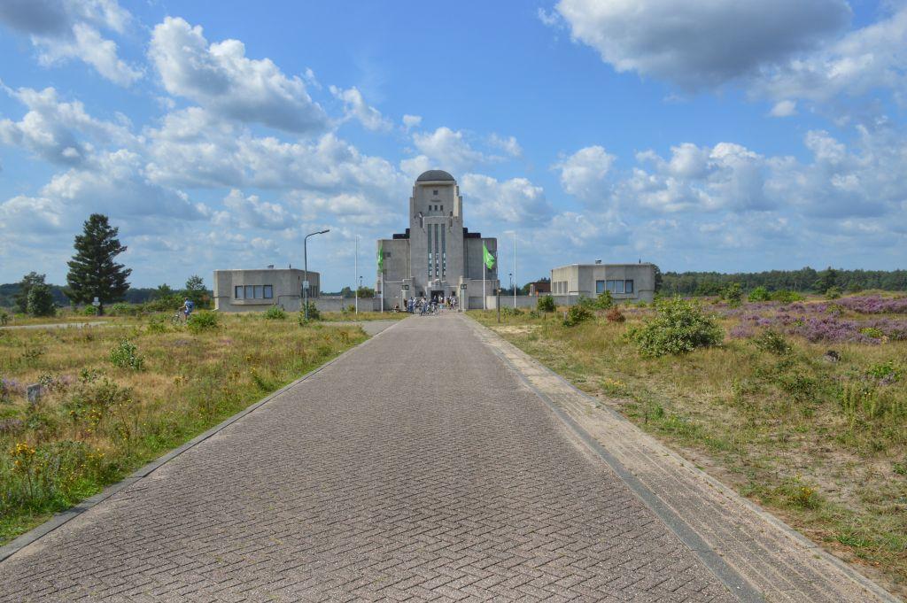 Zendercomplex Radio Kootwijk