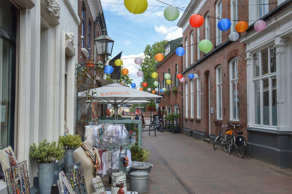 Niersstraat Gennep