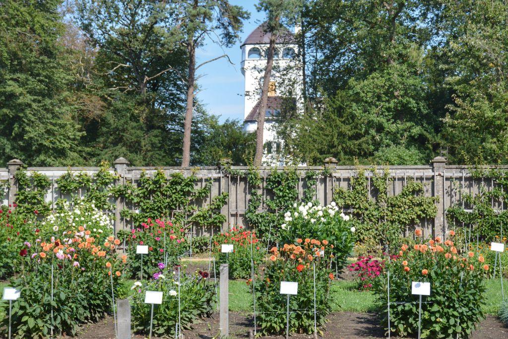 Monumentale tuinen Mookerheide