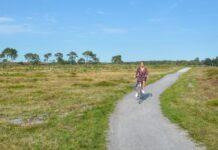 Fietsroute mooiste plekken Drents-Friese Wold