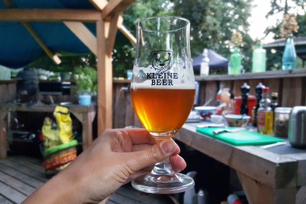 De Kleine Beer Brouwerij Lemmer