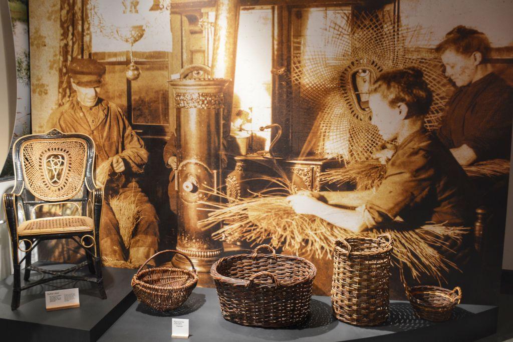 Vlechtmuseum Noordwolde