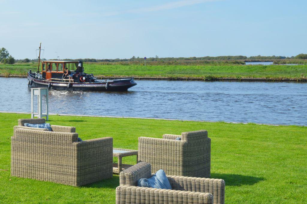 Driewegsluis Friesland