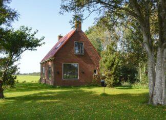 Velthuijsje Friesland
