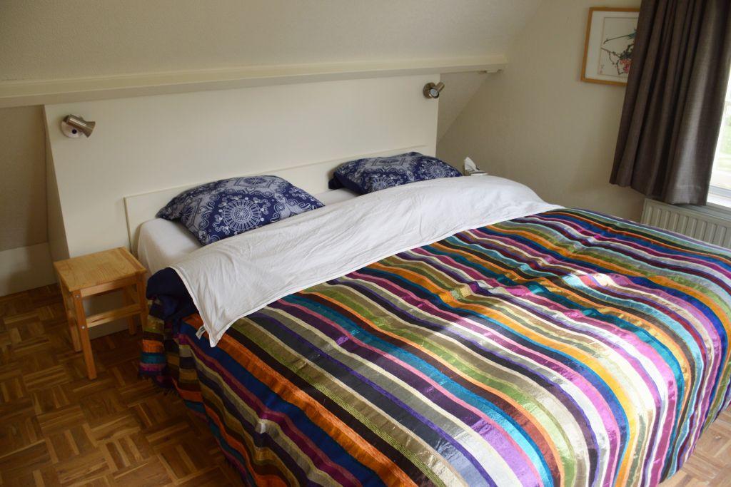 Slaapkamer 't Velthuijsje