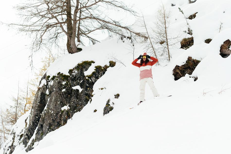 Weekendje sneeuwpret