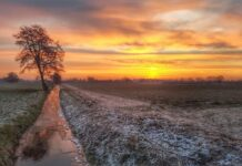 Weekendje weg in de winter