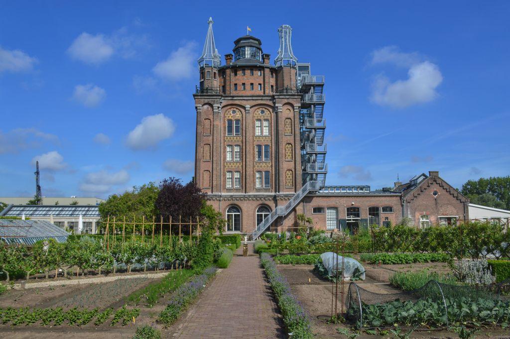 Villa Augustus - Dordrecht