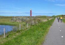 e-bike fietsroutes nederland