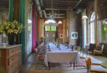 Leuke hotels met restaurant