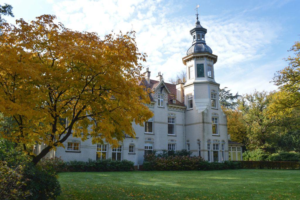 Landgoed Oud Groevebeek - Ermelo