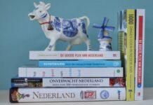 Leuke reisgidsen Nederland