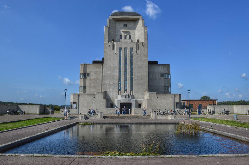 Zendstation Radio Kootwijk